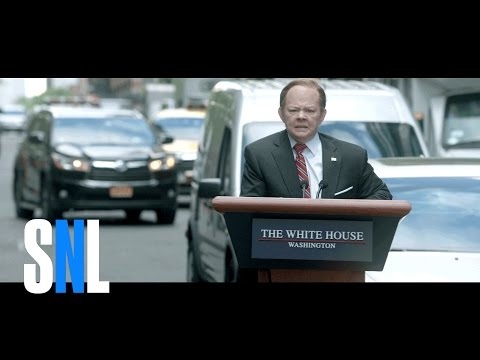 Outtakes from Melissa McCarthy s Latest Sean Spicer