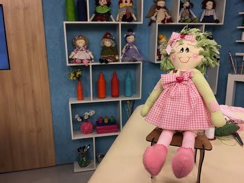 Boneca Ana Maria