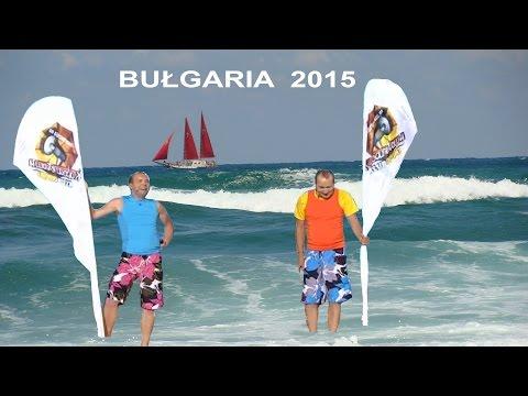 M. Wójcik & R. Górski - Bułgarski raj