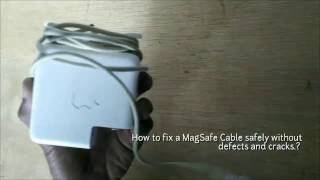 BONGKAR MAGSAFE Tanpa Retak • MagSafe Dissasembly Without Defects And Cracks