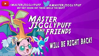 #JigglyLive! Celebrating 500 Videos on Youtube! PTCGO+More! by Master Jigglypuff and Friends