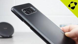 Top 5 Slim Samsung Galaxy S8 Plus Cases