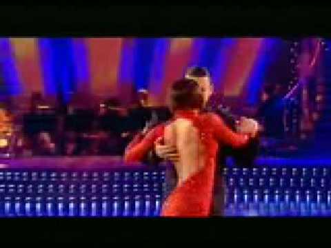 аргентинского танго в