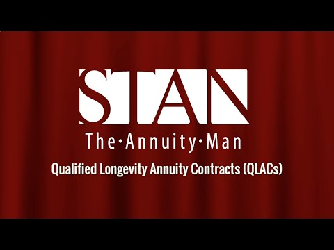 Qualified Longevity Annuity Contracts (QLACs)