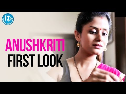 Video RGV Sridevi Movie Heroine Anushkriti First Look download in MP3, 3GP, MP4, WEBM, AVI, FLV January 2017