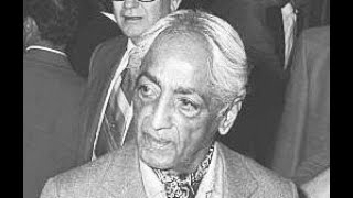 An introduction to the Life and Teachings of Jiddu Krishnamurti
