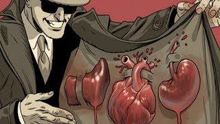 25 Alarming Facts About Organ Trafficking