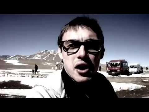 Tour du monde de Jerome – Uyuni Bolivie – Travel around the world