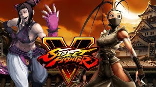 EVO 2017 is happening right now and Capcom announced some pretty cool news for Street Fighter V. Finally the Nostalgic Costumes appear and we even get another nostalgic stage directly from Street Fighter 2. But that's not the stage I'm REALLY excited about.Follow the page on facebook for more updates:www.facebook.com/cammyplayer