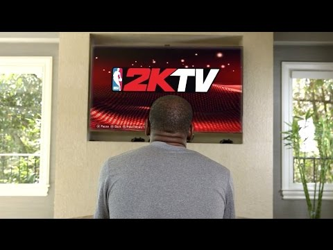 NBA - Hosted by sports broadcast personality Rachel A DeMita, NBA2K TV will be the source for NBA 2K community news by delivering compelling game-related programming and giving dedicated NBA 2K players...