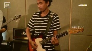 LIVE N LOUD: BAYU RISA - THINKING ABOUT YOU (COVER)