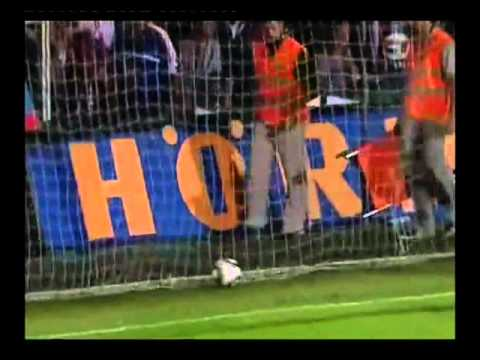 Slovakia 0 - 4 Armenia (Armblog.net) (видео)