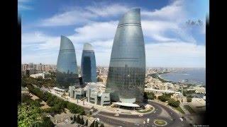 Баку (Столица Азербайджана)