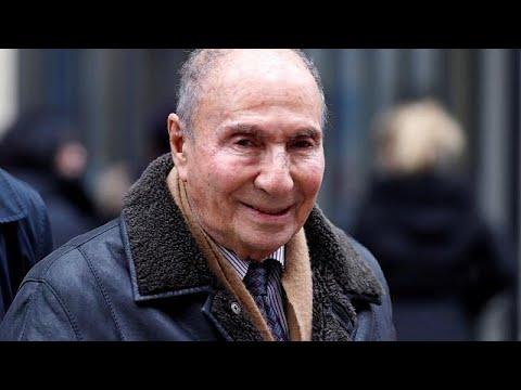 Απεβίωσε ο Γάλλος κροίσος Σερζ Ντασό σε ηλικία 93 ετών
