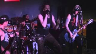 Nonton TOTAL CHAOS Live at The Dive Bar in Las Vegas, NV 09/11/14 Film Subtitle Indonesia Streaming Movie Download