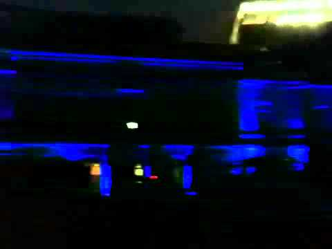 2 April blue Parliament House @ Hobart 2014 (видео)