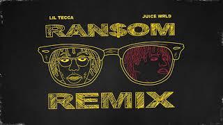 Lil Tecca feat. Juice WRLD - Ransom (Official Audio)
