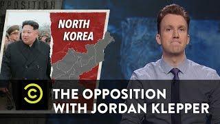 Video John Bolton Jeopardizes Trump's Nobel Prize - The Opposition w/ Jordan Klepper MP3, 3GP, MP4, WEBM, AVI, FLV Mei 2018