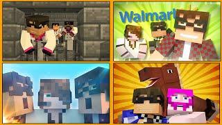 Best of SkyDoesMinecraft Short Animations
