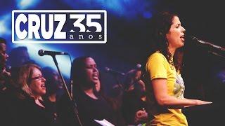 Cruz - Rachel Novaes - Mulheres Intercessoras 2014