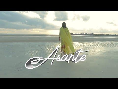 Natasha Lisimo -Asante(Official Video) | Directed By Jukya