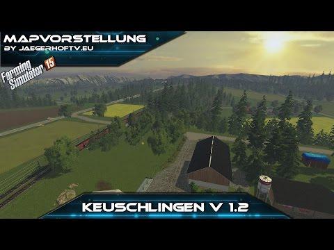 Keuschlingen v2.0