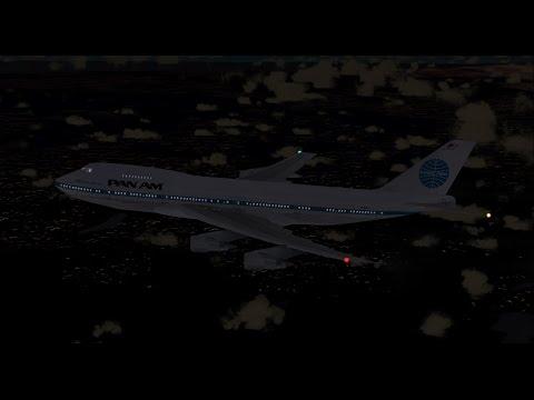 FS2004 - Lockerbie Disaster (Pan Am Flight 103)