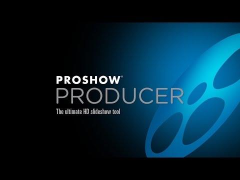 طريقة ازالة الشريط الأصفر في برنامج ProShow Producer5 مع تحميل البرنامج.