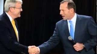Election 2013: the second leaders' debate - SBS Amharic