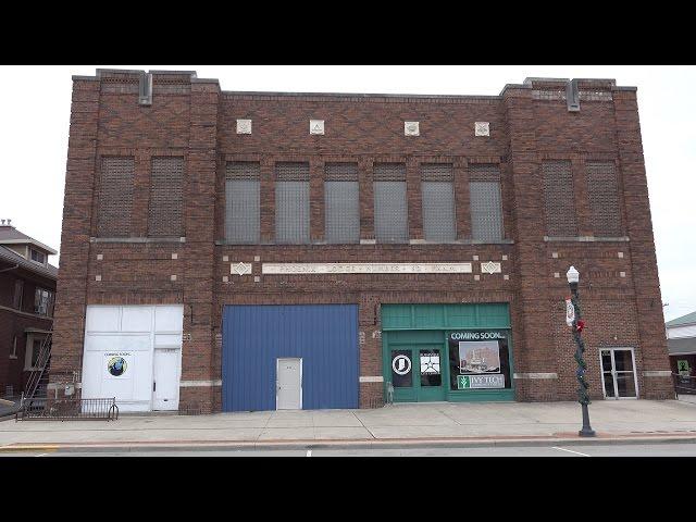 Rushville  Princess  Theater,  Rushville,  Indiana