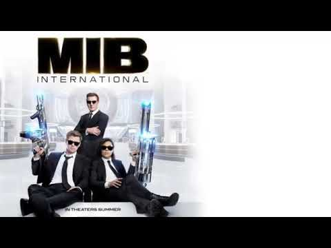 MEN IN BLACK INTERNATIONAL - Official Trailer | Film Bioskop Terbaru 2019