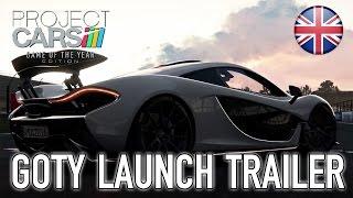 Trailer di lancio - GOTY Edition