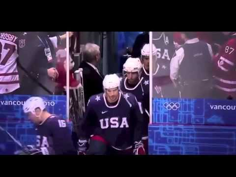 USA HOCKEY 2014 SOCHI OLYMPICS