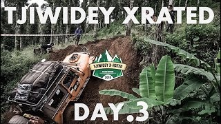 Video OFFROAD CARVLOG #5 - TJIWIDEY XRATED 2018 DAY.3 MP3, 3GP, MP4, WEBM, AVI, FLV Februari 2018