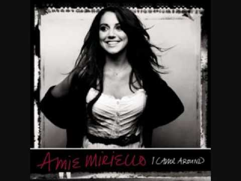 Amie Miriello - Snow lyrics