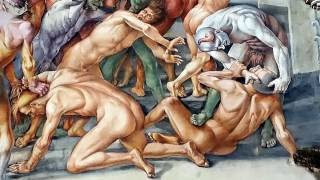 A Museum Man Minute #2: Luca Signorelli's Frescoes @ Orvieto Cathedral