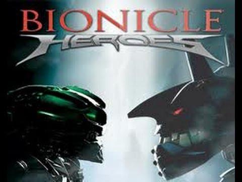 bionicle pc cheats