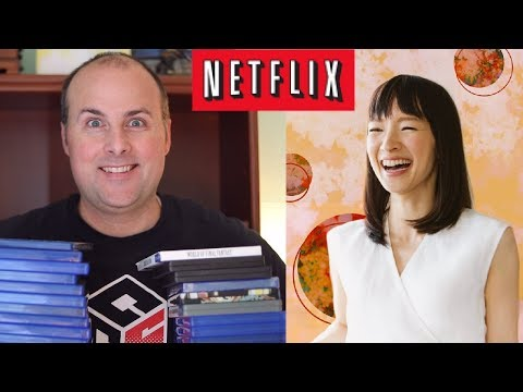 Urgent: Games Are Coming To Thrift Stores Due To Marie Kondo's Tidying Up Show On Netflix