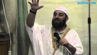Allahu të shëh gjithkund-Hoxhë Enes Goga