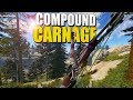 COMPOUND CARNAGE (Rust Survival) #160