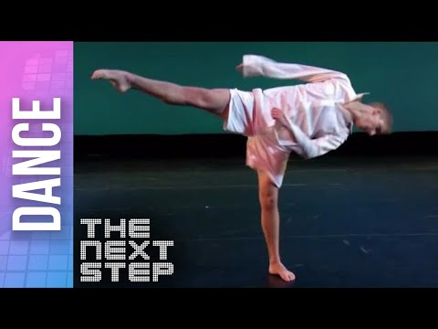 "Eldon ""Oxygen"" Nationals Solo - The Next Step Extended Dances"