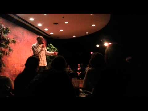 Jason Banks - Funny Bone Talent Search - Finals