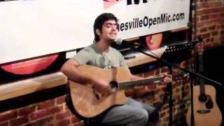Download Lagu Madhav Arora - Live at Loosey's in Gainesville Fl Mp3