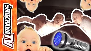 "Poród ""u Szwagra"" - Video Dowcip"