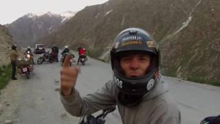 Road Trip in Himalayas 2015
