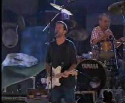 Eric Clapton – Crossroads
