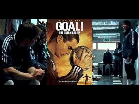 Goal! The Dream Begins Full HD Film İzle