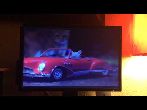 Stuart Little (1999): Roadster Chase