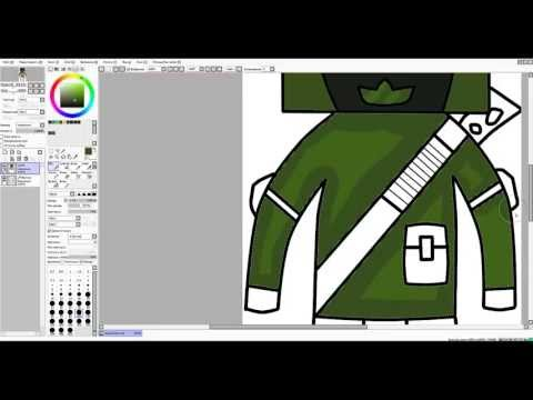 SpeedArt-Windy31LetsGoodPlays (By Liam)