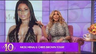 Video Nicki Minaj and Chris Brown Tour MP3, 3GP, MP4, WEBM, AVI, FLV April 2019